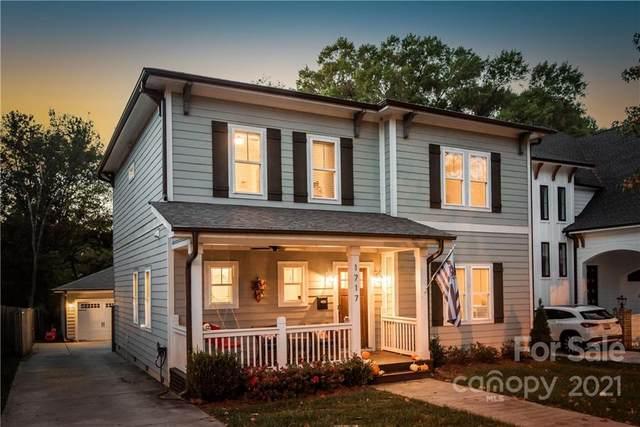 1717 Parson Street, Charlotte, NC 28205 (#3792696) :: LePage Johnson Realty Group, LLC
