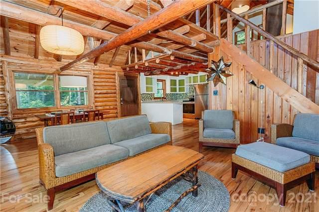 65 Pinebark Ridge, Candler, NC 28715 (#3793043) :: Mossy Oak Properties Land and Luxury