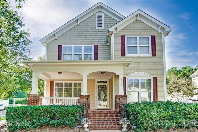 8226 Townley Road, Huntersville, NC 28078 (#3793059) :: Carolina Real Estate Experts