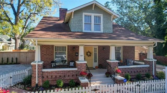 418 W Monroe Street, Salisbury, NC 28144 (#3794090) :: BluAxis Realty