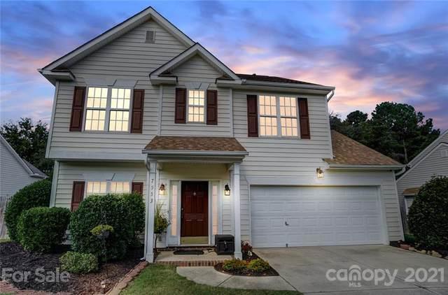 7553 Sedgebrook Drive, Stanley, NC 28164 (#3794223) :: Briggs American Homes