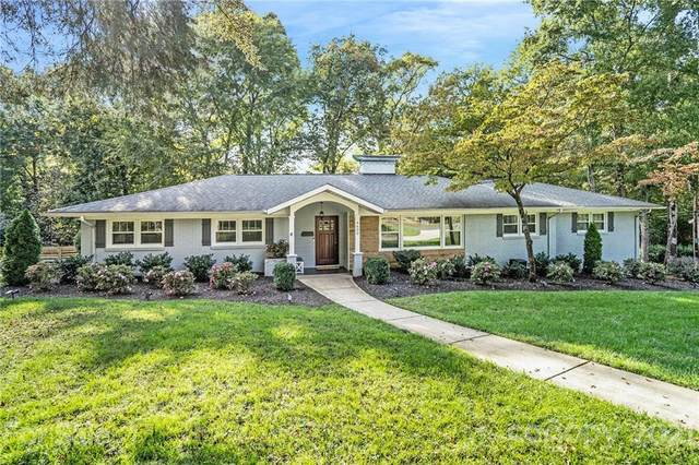 4600 Water Oak Road, Charlotte, NC 28211 (#3794541) :: Briggs American Homes