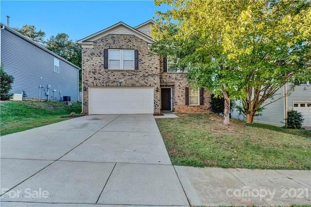 13945 Pinyon Pine Lane, Charlotte, NC 28215 (#3794789) :: Carlyle Properties