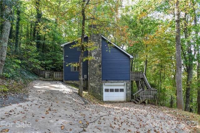 79 Cherokee Trail, Fletcher, NC 28732 (#3795881) :: SearchCharlotte.com