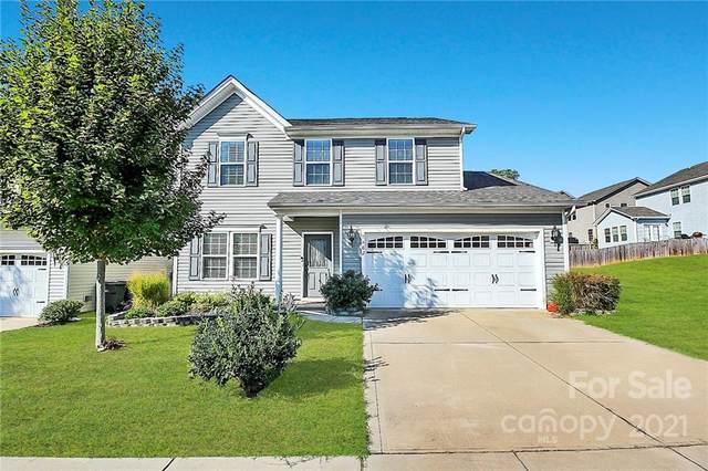 7402 Dover Mill Drive, Concord, NC 28025 (#3795948) :: Homes Charlotte