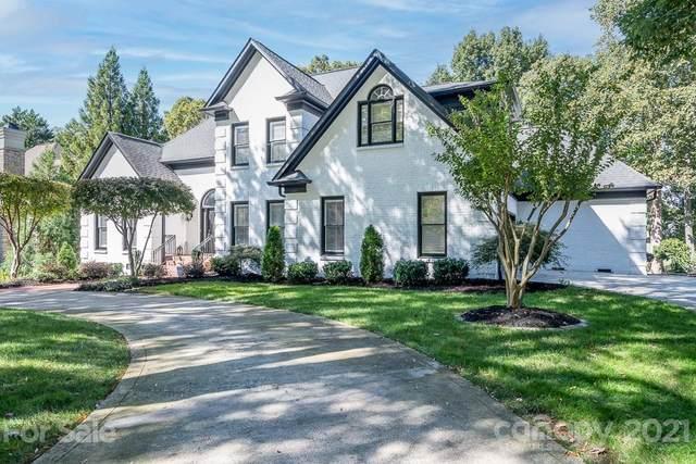 18242 River Ford Drive, Davidson, NC 28036 (#3796988) :: LePage Johnson Realty Group, LLC
