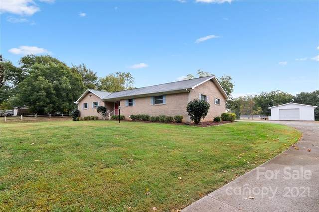 431 Gold Hill Road 58 & 59, Fort Mill, SC 29715 (#3797011) :: LePage Johnson Realty Group, LLC