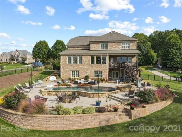 123 Timberside Drive, Davidson, NC 28036 (#3798333) :: LePage Johnson Realty Group, LLC
