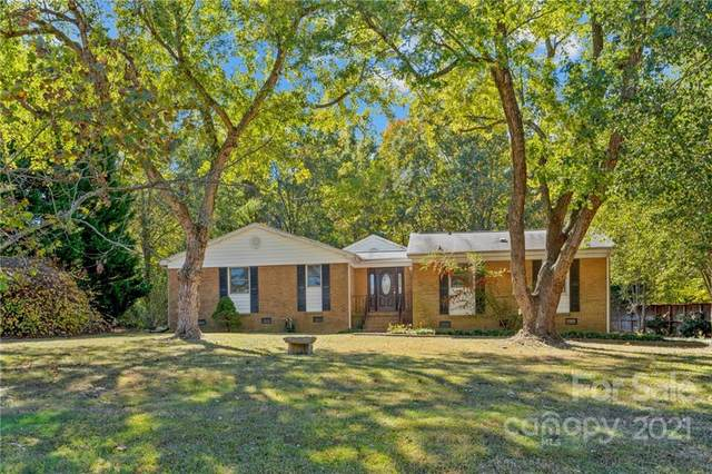 5525 Truewood Drive, Mint Hill, NC 28227 (#3799047) :: Ann Rudd Group