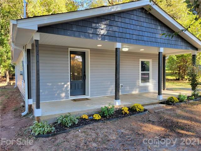 338 Gurley Drive, Concord, NC 28027 (#3799108) :: Keller Williams South Park