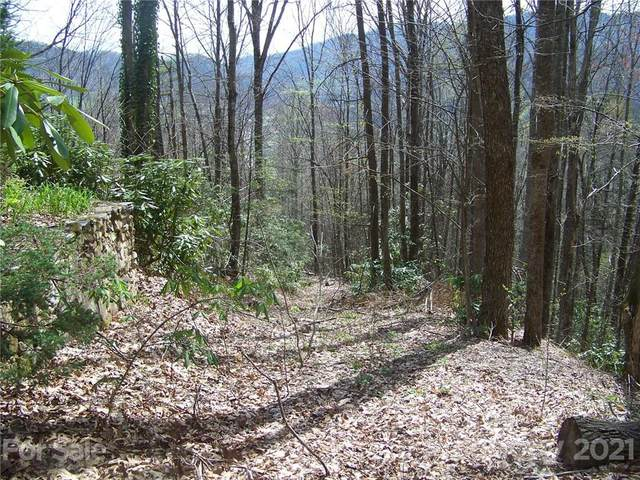 00 Harvest Drive 17 & 18, Maggie Valley, NC 28751 (#3282199) :: Stephen Cooley Real Estate Group