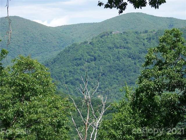 00 Old Crow Road #74, Maggie Valley, NC 28751 (#3398041) :: The Petree Team