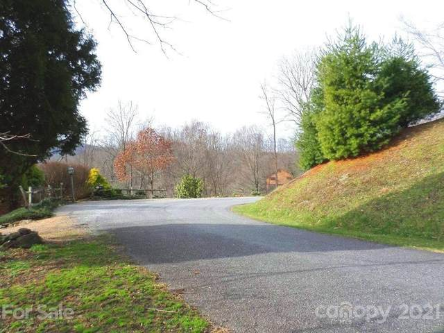18 Country Club Drive #18, Canton, NC 28716 (#3507775) :: Carlyle Properties