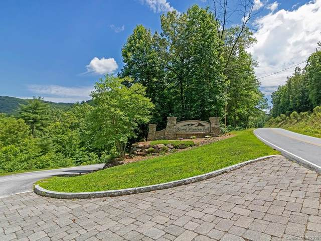 Lot 38 Abby Falls Drive, Rosman, NC 28772 (#3519196) :: Johnson Property Group - Keller Williams