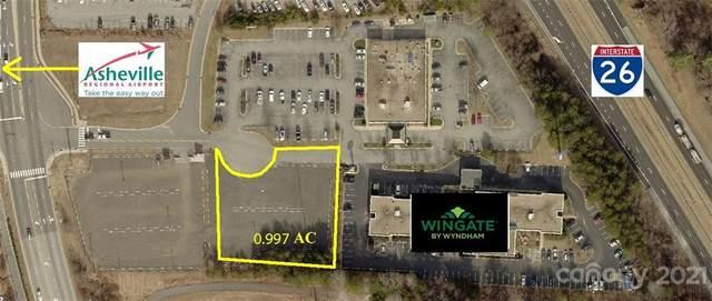 31B Airport Park, Fletcher, NC 28732 (#3556977) :: Stephen Cooley Real Estate Group