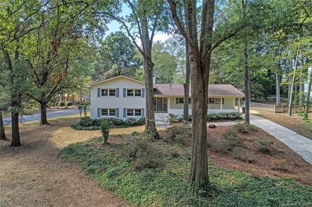 1505 Clarendon Place, Rock Hill, SC 29732 (#3557482) :: Stephen Cooley Real Estate Group