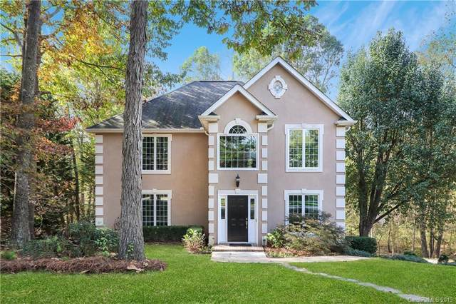 1654 Caille Court, Fort Mill, SC 29708 (#3566786) :: Keller Williams South Park