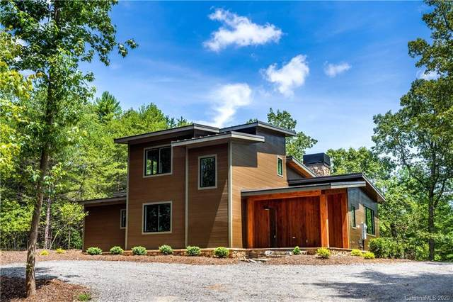 1413 Yellow Fork Trail W #212, Nebo, NC 28761 (#3569695) :: LePage Johnson Realty Group, LLC