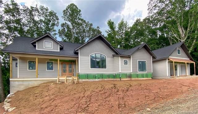 77 Hermitage Ridge, Waynesville, NC 28786 (#3569988) :: Caulder Realty and Land Co.