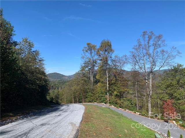 0 Tatham Road Lot 71, Hendersonville, NC 28792 (#3574456) :: BluAxis Realty