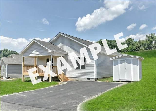 500 Quinn Hill Lane, Mars Hill, NC 28754 (#3576627) :: TeamHeidi®