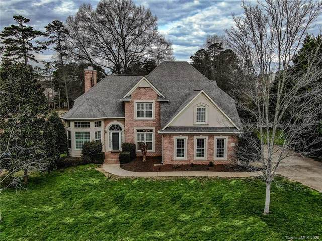 17208 Royal Court Drive, Davidson, NC 28036 (#3588239) :: Charlotte Home Experts