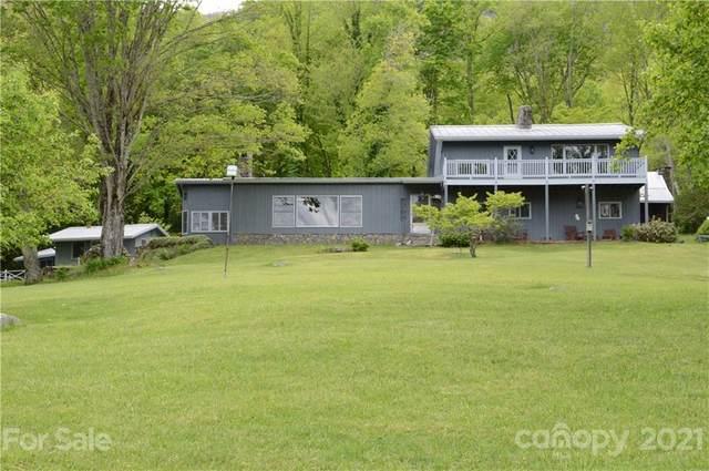 745 Hickory Springs Road, Burnsville, NC 28714 (#3590333) :: TeamHeidi®