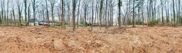 4013 Columbine Circle, Charlotte, NC 28211 (#3590478) :: LePage Johnson Realty Group, LLC