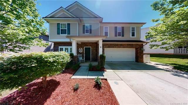 264 Loch Stone Street, Fort Mill, SC 29715 (#3590840) :: Homes Charlotte