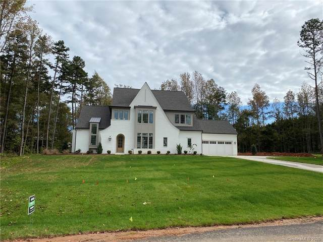 Lot 5 Vision Path #5, Concord, NC 28027 (#3591787) :: Mossy Oak Properties Land and Luxury
