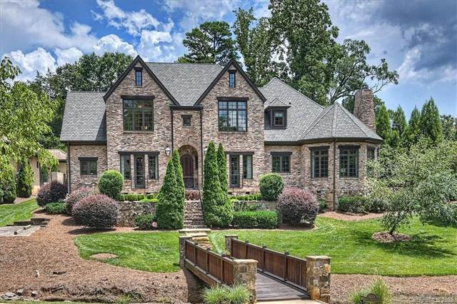 5428 Carmel Park Drive, Charlotte, NC 28226 (#3592421) :: High Performance Real Estate Advisors