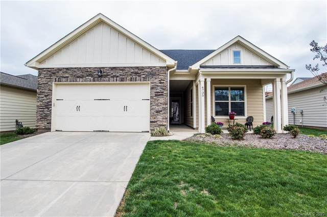 4735 Looking Glass Trail, Denver, NC 28037 (#3596662) :: Keller Williams South Park