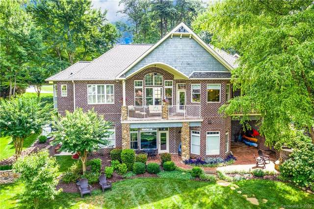 460 Stonemarker Road, Mooresville, NC 28117 (#3598043) :: Caulder Realty and Land Co.