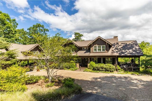 541 Sylvan Byway, Pisgah Forest, NC 28768 (#3598099) :: Rowena Patton's All-Star Powerhouse
