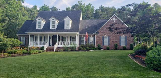 514 Saint Johns Drive, Salisbury, NC 28144 (#3599239) :: MartinGroup Properties
