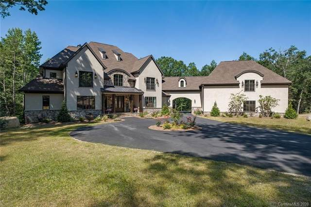 10162 Enclave Circle, Concord, NC 28027 (#3599361) :: Mossy Oak Properties Land and Luxury