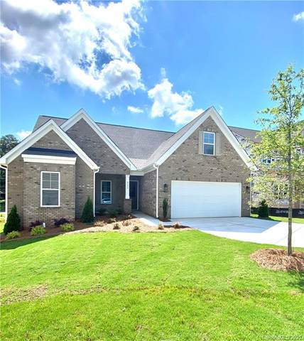 2604 Bridle Brook Way #3, Charlotte, NC 28270 (#3600788) :: Charlotte Home Experts