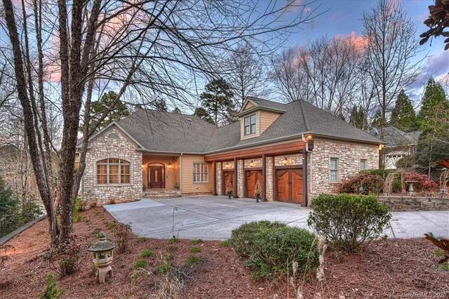 176 Maple View Drive, Troutman, NC 28166 (#3601369) :: Carlyle Properties