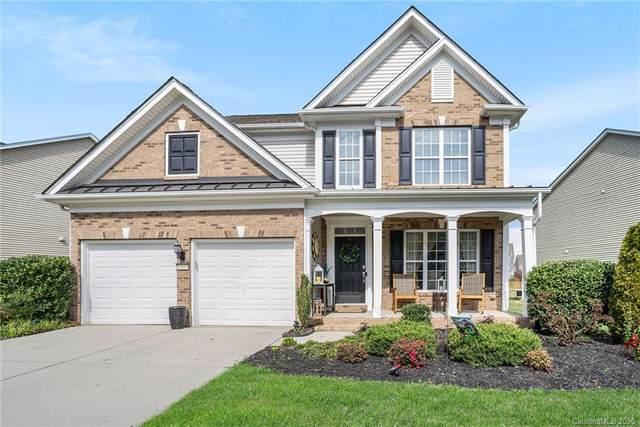 10899 River Oaks Drive NW, Concord, NC 28027 (#3601783) :: Carver Pressley, REALTORS®