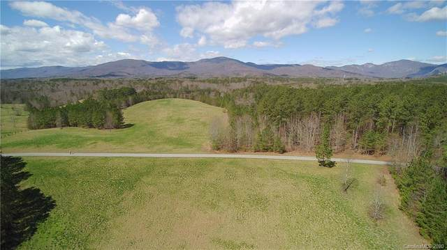 24.17 acres Walnut Falls Lane #16, Mill Spring, NC 28756 (#3601852) :: TeamHeidi®