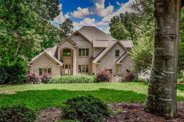190 Pinnacle Shores Drive #33, Mooresville, NC 28117 (#3602291) :: TeamHeidi®