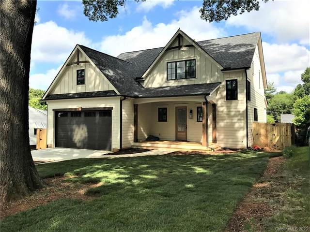 1768 Dunkirk Drive, Charlotte, NC 28203 (#3603031) :: Keller Williams South Park