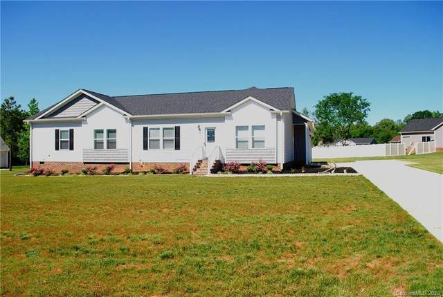 1040 Blue Spruce Drive, Mooresville, NC 28115 (#3603459) :: Stephen Cooley Real Estate Group