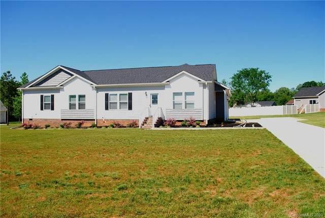 1040 Blue Spruce Drive, Mooresville, NC 28115 (#3603459) :: Rinehart Realty