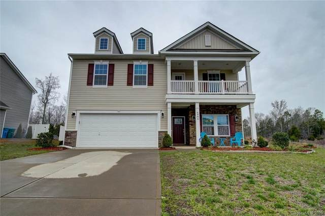 6984 Founders Way, Harrisburg, NC 28075 (#3604694) :: Charlotte Home Experts