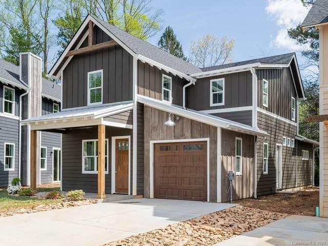 8 Phillip Lane, Arden, NC 28704 (#3605140) :: Carlyle Properties