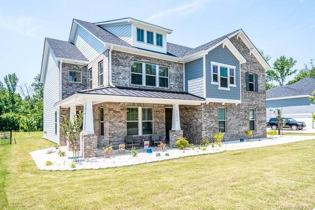 16916 Monocacy Boulevard #202, Huntersville, NC 28078 (#3606186) :: MartinGroup Properties