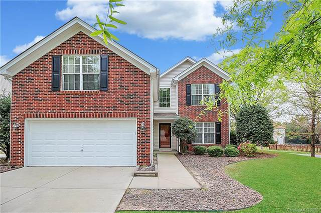 7273 Cascading Pines Drive, Tega Cay, SC 29708 (#3607653) :: Carlyle Properties