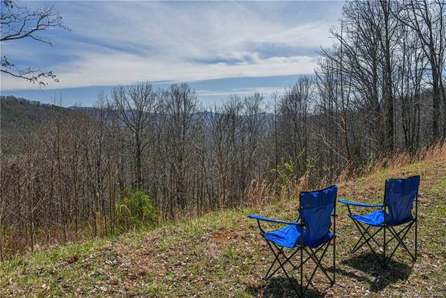 24 Poplar Forest Road 1, 2 & 3, Fairview, NC 28730 (#3609794) :: Stephen Cooley Real Estate Group
