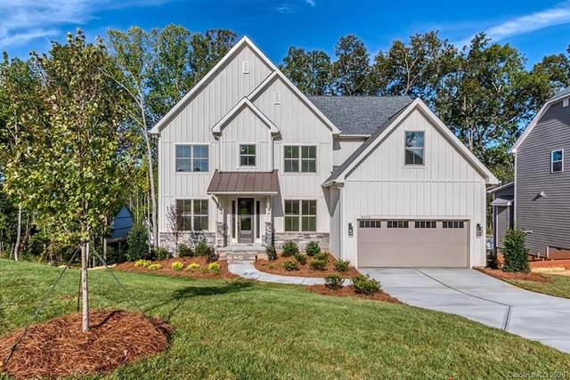 2012 Fullwood Court, Fort Mill, SC 29715 (#3610301) :: High Performance Real Estate Advisors